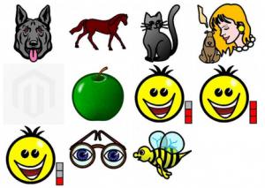 Clarity Symbols